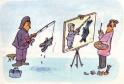 OBRÁZKY - Kreslené vtipy CXXV.