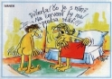 OBRÁZKY - Kreslené vtipy CXXVII.