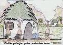 OBRÁZKY - Kreslené vtipy CXXX.