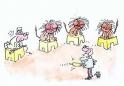 OBRÁZKY - Kreslené vtipy CXXXII.