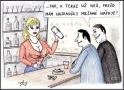 OBRÁZKY - Kreslené vtipy CXXXIII.