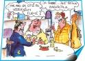 OBRÁZKY - Kreslené vtipy CXXVI.