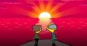 Simpsonovi - Neoficiální Smithersův love song