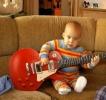 Kytarové dítě