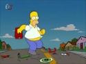 Simpsonovi - Homerova lékarnička