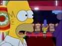 Simpsonovi - Homer mluví