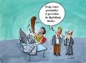 OBRÁZKY - Kreslené vtipy CXXXVI.