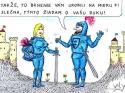 OBRÁZKY - Kreslené vtipy CXXXVIII.