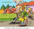 OBRÁZKY - Kreslené vtipy CXLI.