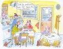 OBRÁZKY - Kreslené vtipy CXLV.