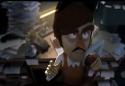 Animace - Paranoidní detektiv