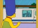 Simpsonovi - benzín zdarma