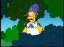 Simpsonovi - parodie na Marge