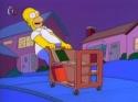 Simpsonovi - musím zabít Vočka