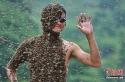 Včelí oblek