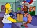 Simpsonovi - Homer nakupuje