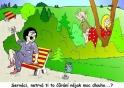 OBRÁZKY - Kreslené vtipy CLX.