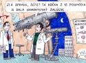 OBRÁZKY - Kreslené vtipy CLIII.