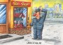OBRÁZKY - Kreslené vtipy CLIV.