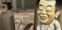 Animace - vynálezce Tong