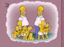 Simpsonovi - Zamilovaný Homer