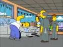 Simpsonovi - Homer v servisu