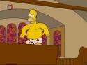 Simpsonovi - Mám tě rád