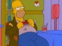 Simpsonovi - Homerova tulácká píseň