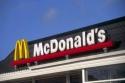 Praha - Holky na koni a McDonald