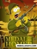 Simpsonovi - Medal of Homer