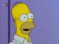 Simpsonovi - Víkendový pobyt zdarma