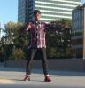 Borec - dupstep tanec 2