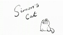 Simon´s cat - Sníh