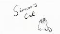 Simon´s cat - Sníh
