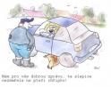 OBRÁZKY - Kreslené vtipy CLXV.
