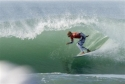 Borec na surfu - Kelly Slater