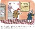 OBRÁZKY - Kreslené vtipy CLXVI.