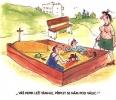 OBRÁZKY - Kreslené vtipy CLXVII.