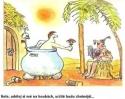 OBRÁZKY - Kreslené vtipy CLXX.
