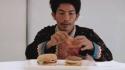 Život bez hamburgeru