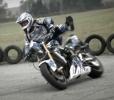 Borec na motorce - Martin Krátký