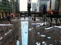 Největší malovaná 3D iluze