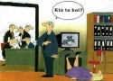 OBRÁZKY - Kreslené vtipy CLXXXVI.