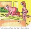 OBRÁZKY - Kreslené vtipy CXC.