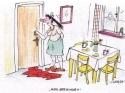 OBRÁZKY - Kreslené vtipy CXCV.