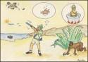 OBRÁZKY - Kreslené vtipy CXCVII.