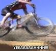 Největší blbci - cyklisti a bikeři
