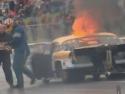 Nejlepší závodní nehody roku 2011