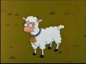 Simpsonovi - Ovečky