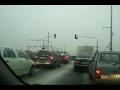 Praha - Porucha na semaforech